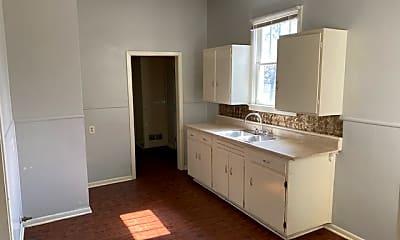 Kitchen, 306 S. Fenton Avenue, 1