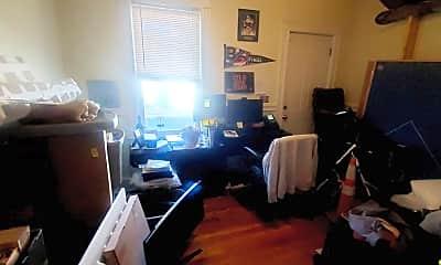 Bedroom, 63 Whitten St, 1