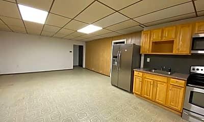 Kitchen, 1028 Arch St 3, 1