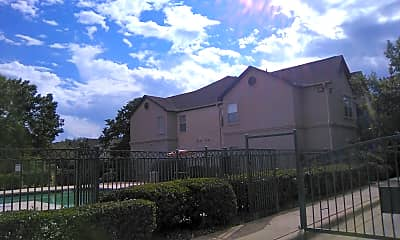 Brentwood Oaks Apartments, 0
