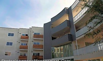Building, 6944 Knowlton Pl, 1