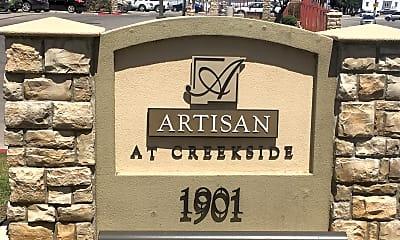 Artisan At Creekside, 1
