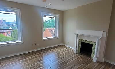 Bedroom, 1601 Federal St, 1