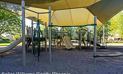 Playground, 3445 E Tulsa St, 2