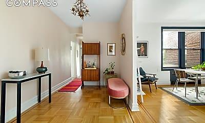 Dining Room, 70 Lenox Rd 3-E, 1