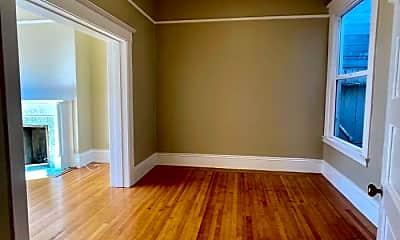 Living Room, 487 Guerrero St, 1