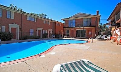 Pool, Muntage Apartment Homes, 0