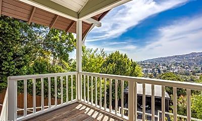 Patio / Deck, 2176 Argyle Ave, 1
