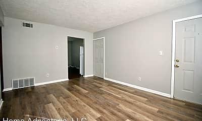 Living Room, 4801 Fury Way, 0