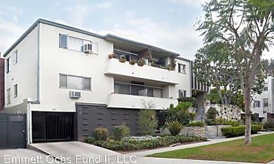 Building, 8221 De Longpre Ave, 0