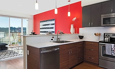 Kitchen, 16252 Galveston Rd, 1