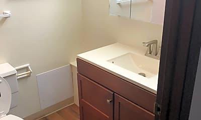 Bathroom, 2618 Georgia Ave, 1