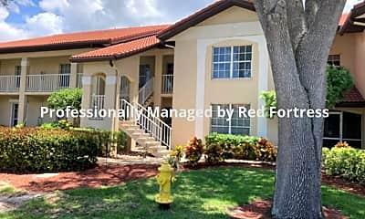 Building, 9850 Costa Mesa Lane, Unit 708, 0