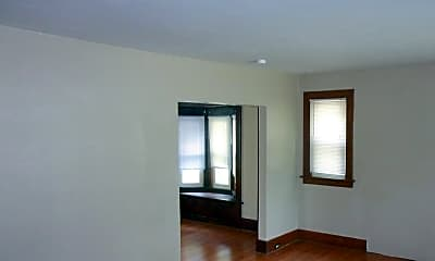 Living Room, 2523 4th St, 2