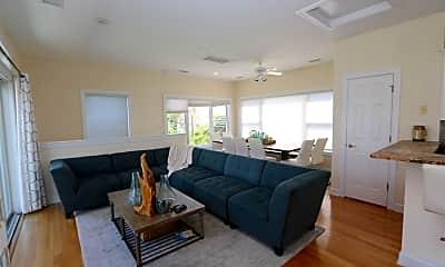 Living Room, 111 57 1/2 St, 0
