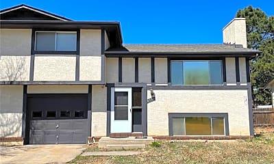 Building, 6734 Hampton Dr, 0