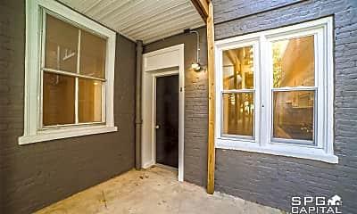 Bedroom, 50 Black Ave, 1