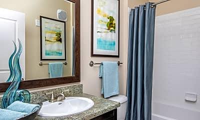 Bathroom, Venue at Cool Springs, 2
