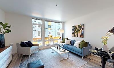 Living Room, Prism, 1