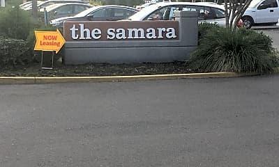 Samara, The, 1