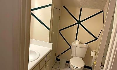 Bathroom, 302 Whiting Ct, 2