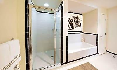 Bathroom, 118 Huntington Ave, 0