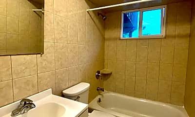 Bathroom, 24 Grant Pl 1, 2