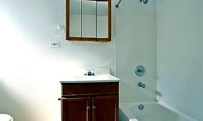 Bathroom, 6306 S Artesian Avenue, 2