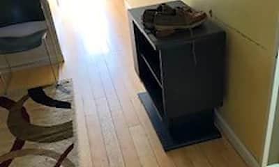 Bedroom, 241 S Winooski Ave, 2