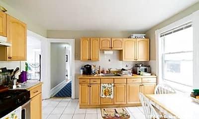 Kitchen, 3 Sudan St, 1