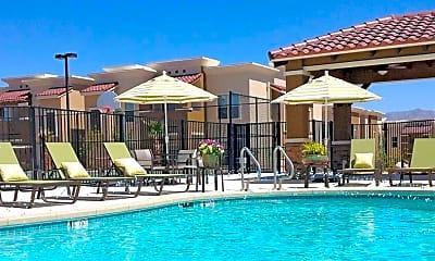 Pool, Sonoma Palms, 2