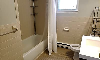 Bathroom, 1702 Hampton Blvd 1, 2