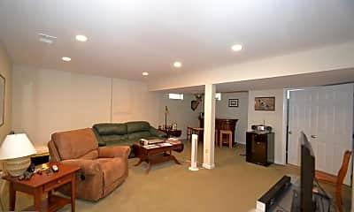 Living Room, 12629 Heritage Farm Ln, 2