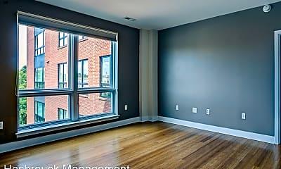 Living Room, 200 Garrett St, 1