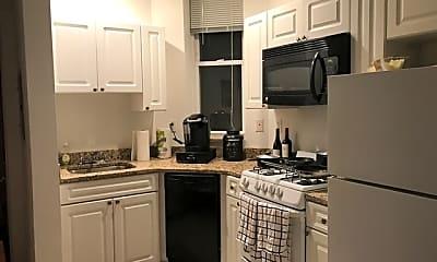 Kitchen, 410 Washington St 6, 0