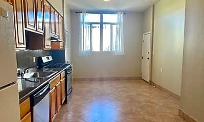 Kitchen, 487 Guerrero St, 2