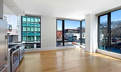 Living Room, 531 Myrtle Ave, 0