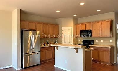 Kitchen, 1406 NE Alexandria Pl, 0