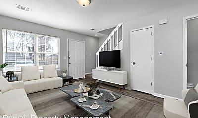 Living Room, 13819 S U.S. 71 Hwy, 1