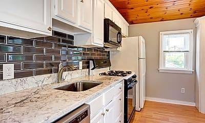 Kitchen, 36 Ross St, 1