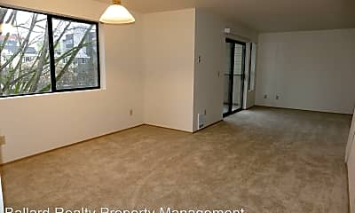 Living Room, 1731 NW 58th St, 1