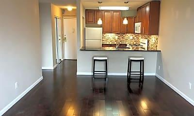 Kitchen, 11801 Rockville Pike 1109, 1