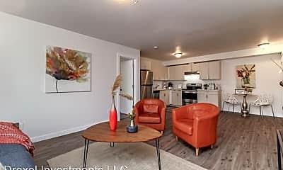 Living Room, 3903 S Tyler St, 1