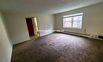 Living Room, 21 Grove St, 1