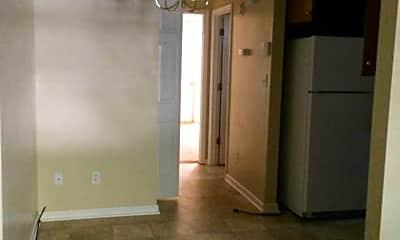 Bedroom, 1423 E Moore St, 2