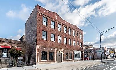 Building, 5100 W Madison St, 0