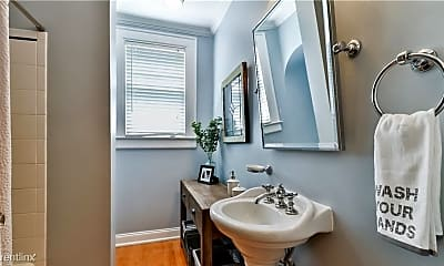 Bathroom, 1815 Belvedere Ave, 2