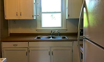 Kitchen, 815 14th St, 1