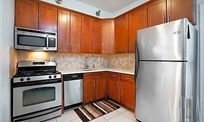 Kitchen, 82 St Nicholas Ave, 1