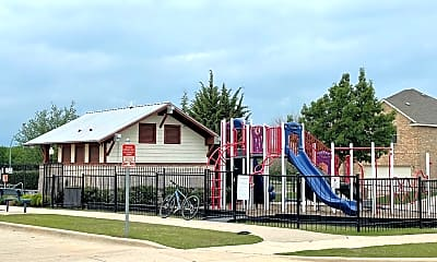 Playground, 13833 Langston Lake Dr, 2